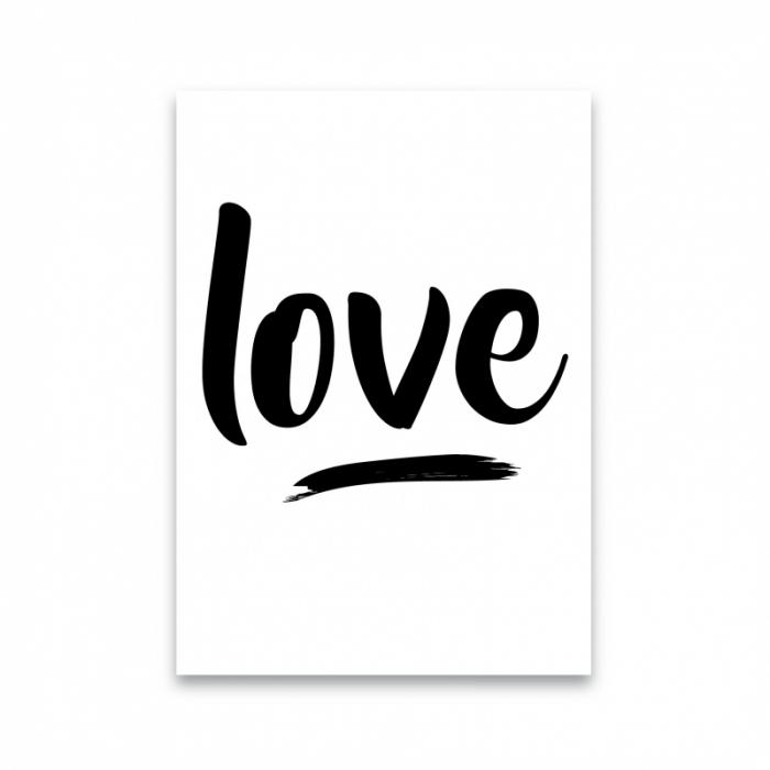 Schweiz Karte Schwarz Weiss.Postkarte S W Love Karte Dekoration Schwarz Weiss Liebe